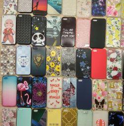 5 cazuri pentru iPhone