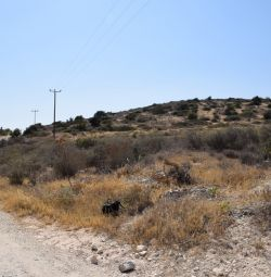 Three residential fields for sale in Pyrgos, Limas