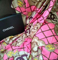 Eşarp Chanel
