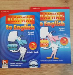 Notebooks in English