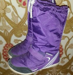 Adidas boots size 29