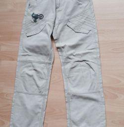 Καλοκαιρινά παντελόνια νέα 158