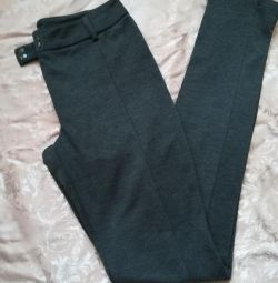 Pantalonii Austin