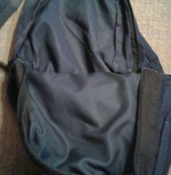 Рюкзак портфель Everest б/у