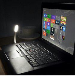 USB flashlight