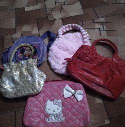 Τσάντες μωρών