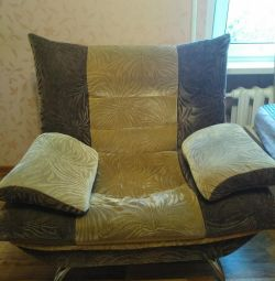 Armchair, very comfortable