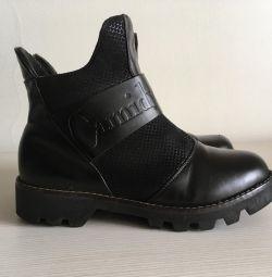 Demi παπούτσια για ένα κορίτσι