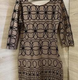 Φόρεμα της Τουρκίας