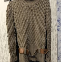 Warm tunic