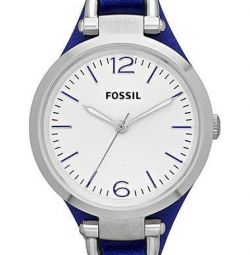 Strap Fossil ES3318