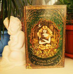 Book Ellis Nir Scary stories for girls Wilde