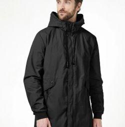 Куртка чоловіча Tom Farr