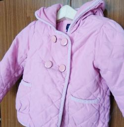 Курточка Gap на 3-4 роки