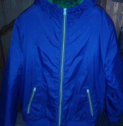 XXL jacket NewYorker.