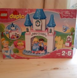 Κουτί από το κάστρο 10855 Κουκούλα της Lego