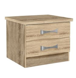 COMBINED WITH 2 HM315.02 SONAMA 48X40X39.2e DRAWERS