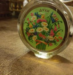 Vintage Women's Perfume