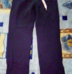 Αθλητικά παντελόνια