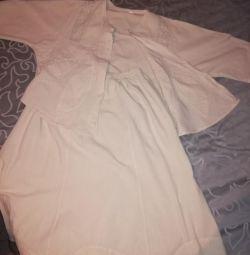 Βαμβακερό κοστούμι