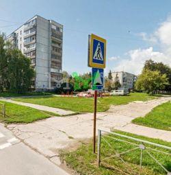 Квартира, 3 кімнати, 62.9 м²