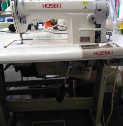 Βιομηχανική ραπτομηχανή