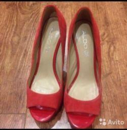 Pantofi aldo nou