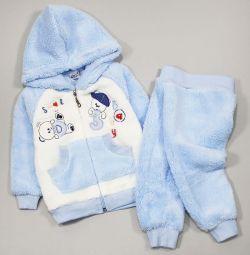 Bebek için kostüm