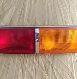 Fener VAZ 2101, yeni, arka sağ montaj