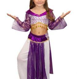 "Costum de carnaval ""Iasom"""