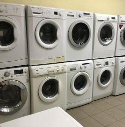 Mașină de spălat Zanussi