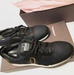 Sneakers neveste. Primabase. Italia. 38-38,5👟👠