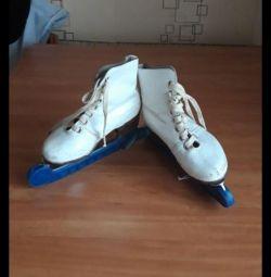 Figure skates r.19