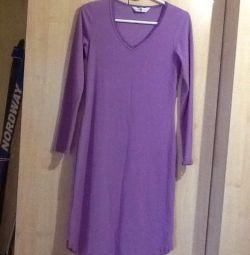 Платье новое р44-48