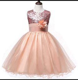 Rochie de petrecere pentru fete