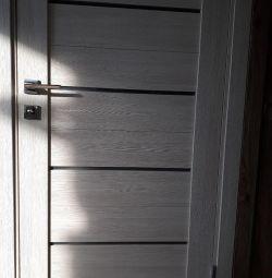 Η πόρτα είναι νέα!