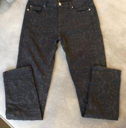 Штаны джинсы Cerruti S