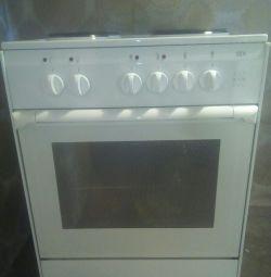 Ηλεκτρική κουζίνα zvi 417