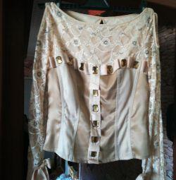 Блузка 44 розмір