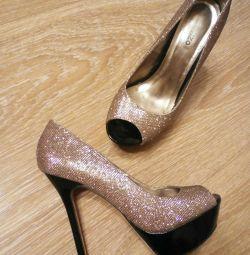 Ayakkabı 39.5