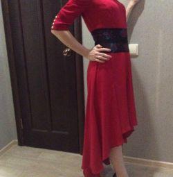 Βραδινό φόρεμα Zarina 42