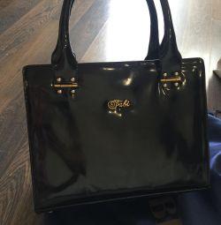 Bag Fabi😍 original! ️