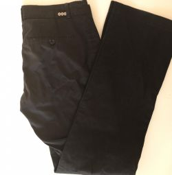 Mengo trousers