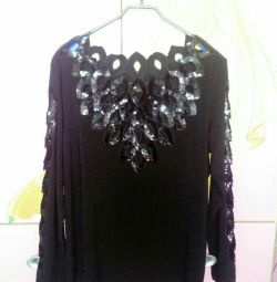 Blouse New Alfredo Pauly