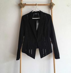 Jacket Only