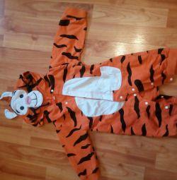 Боди тигруля
