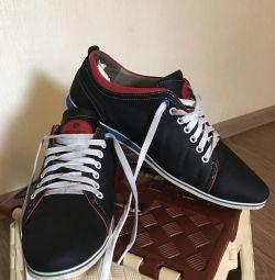 Παπούτσια (Pierre Cardin) πρωτότυπο