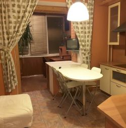 Apartment, 1 room, 45 m²