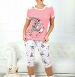 Pajamas Rabbit