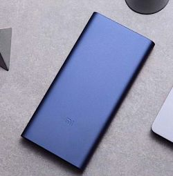 Power Bank Xiaomi 10000 mAh Πρωτότυπο